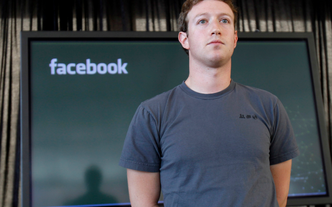 Facebook – Dall'annuario di Harvard alla conquista di Internet?