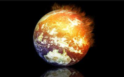 Il problema del riscaldamento Globale [Interventi]