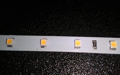 Strisce LED: la soluzione definitiva per casa e ambienti professionali