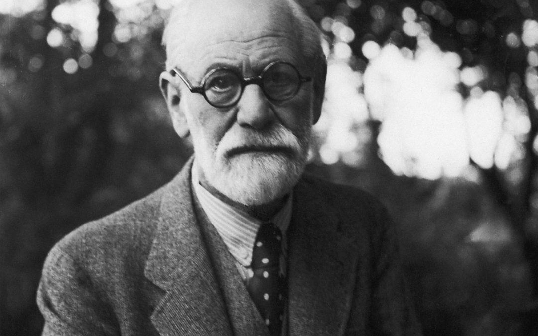 Freud uomo: relazioni e segreti