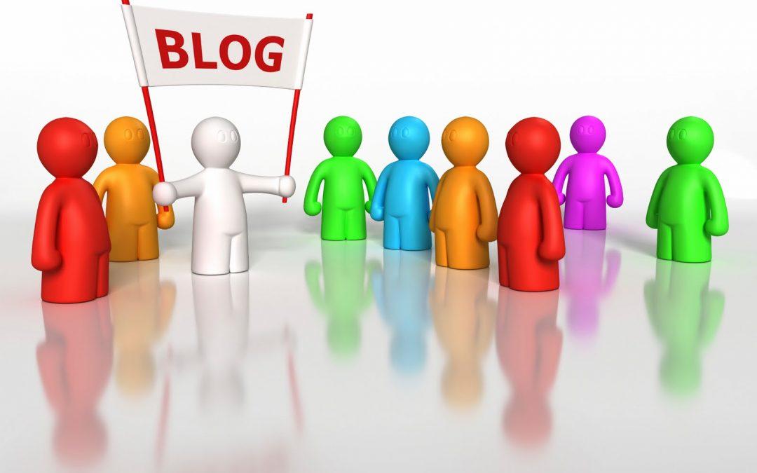 Forum e Blog