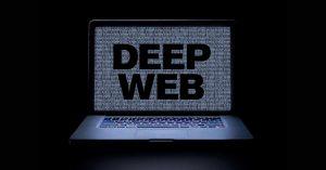 deep web cos'è funzioni