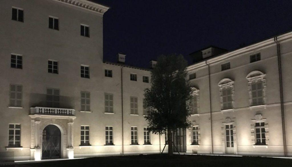 Illuminazione Facciate: Luci Architetturali a LED